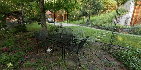 Yard Garden